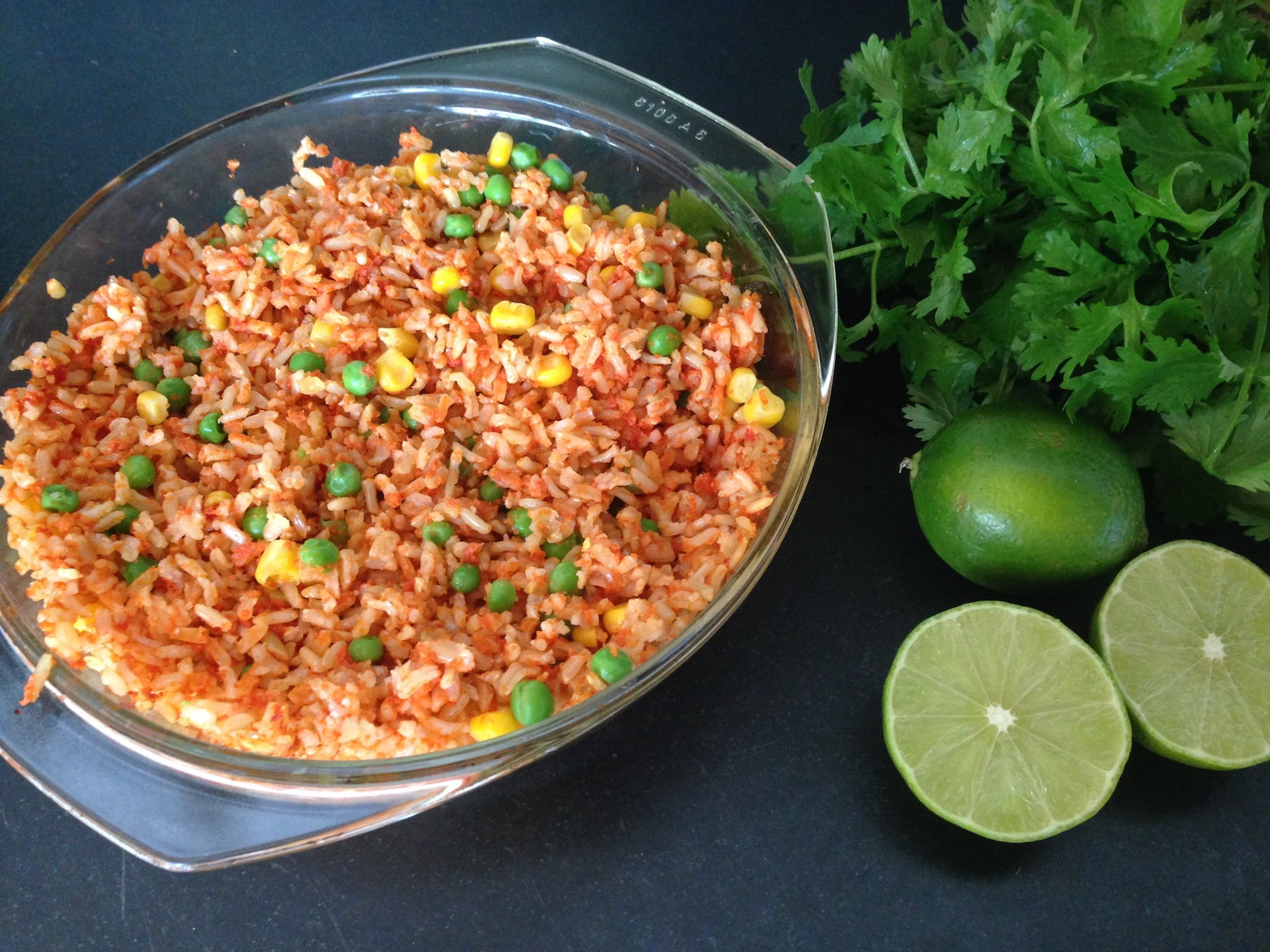 Recipe of the Week: Spanish Rice | Balance In Motion