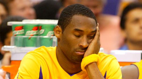 2 bí mật ngoài bóng rổ tạo nên Kobe Bryant huyền thoại